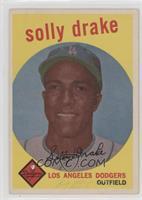 Solly Drake [PoortoFair]