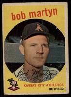 Bob Martyn [GOOD]