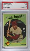 Stan Lopata [PSA 7 NM]