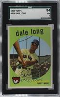 Dale Long [SGC84NM7]