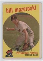 Bill Mazeroski [PoortoFair]