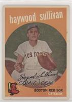 Haywood Sullivan (No Circle Around Copyright C,  No . After A in U.S.A) [Good&n…
