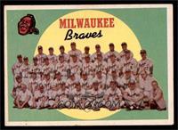 Milwaukee Braves Team [FAIR]
