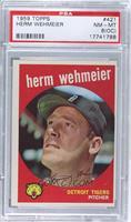 Herm Wehmeier [PSA8(OC)]