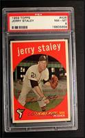 Jerry Staley [PSA8NM‑MT]