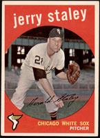 Jerry Staley [EX+]