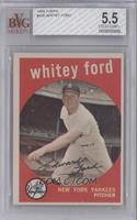 Whitey Ford [BVG5.5]