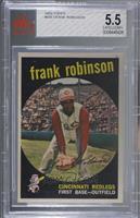 Frank Robinson [BVG5.5EXCELLENT+]