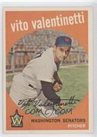 Vito Valentinetti