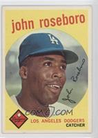 John Roseboro