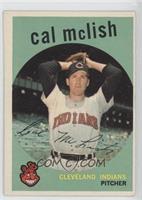 Cal McLish