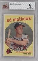 Eddie Mathews [BVG6]