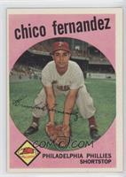 Chico Fernandez