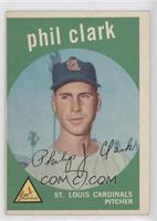 Phil Clark [GoodtoVG‑EX]