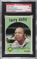 Larry Doby [SGC50VG/EX4]