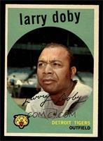 Larry Doby [EXMT]