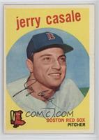 Jerry Casale [NoneGoodtoVG‑EX]