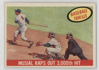 1959 Topps - [Base] #470 - Stan Musial