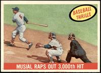 Stan Musial [EX]