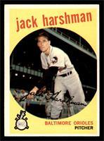 Jack Harshman [VGEX]