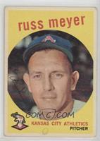 Russ Meyer [PoortoFair]