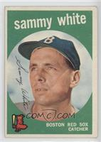 Sammy White