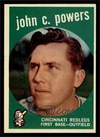 John Powers [EXMT]