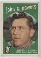 John Powers [Poor]