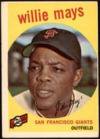 Willie Mays [GOOD]