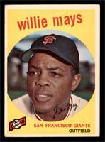 Willie Mays [GOOD]