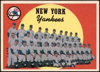 High # - New York Yankees [EX+]