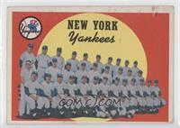 New York Yankees [PoortoFair]