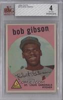 Bob Gibson [BVG4]