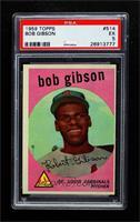 Bob Gibson [PSA5EX]