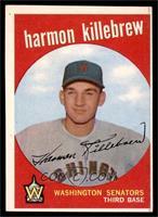 Harmon Killebrew [EX]