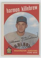 High # - Harmon Killebrew
