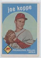 Joe Koppe [PoortoFair]
