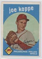 Joe Koppe