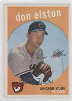 Don Elston [Good to VG‑EX]