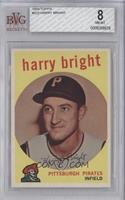 Harry Bright [BVG8]