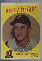 Harry Bright [PoortoFair]