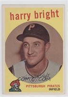 Harry Bright [GoodtoVG‑EX]
