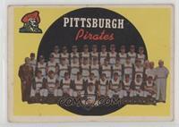 High # - Pittsburgh Pirates Team [PoortoFair]