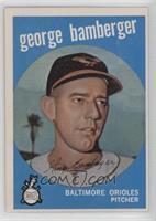 George Bamberger
