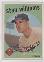 Stan Williams [GoodtoVG‑EX]