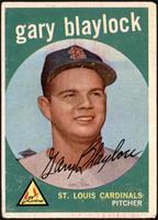 Gary Blaylock [GOOD]