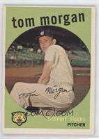Tom Morgan