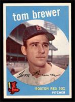 Tom Brewer [EXMT]