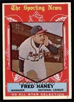 Fred Haney [EX]