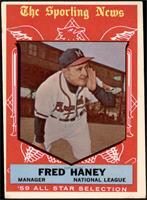 Fred Haney [VG]